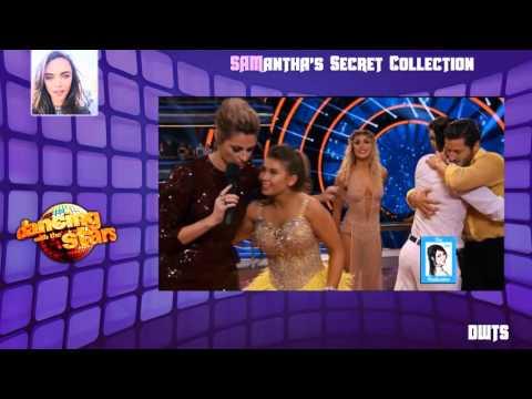 Dancing with the Stars 21 Bindi Irwin & Val | LIVE 10 12 15