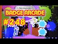 Let's Training: Nintendo Badge Arcade [#248][German] Splatoon: Mädchen oder Junge?