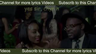 Falz – Chardonnay Ft. Chyn & Poe [Video Official Lyrics]