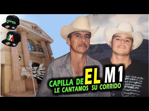 LUJOSA CAPILLA D MANUEL TORRES, EL ONDEADO O EL M1