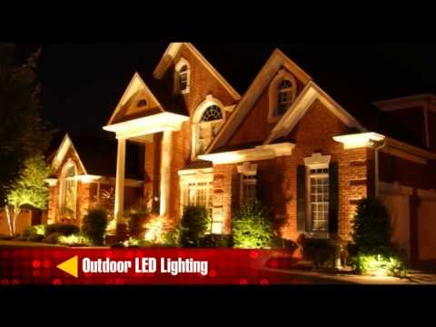 grapes led lighting pondicherry youtube