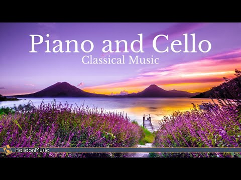 Piano & Cello - Classical Music