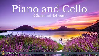 Piano u0026 Cello - Classical Music