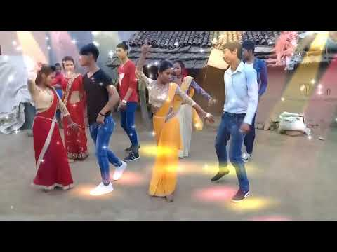 Desi Dance Super Hit Remix Video On Bhojpuri Song
