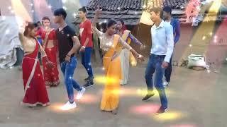 Desi Dance Super Hit Remix Video On Bhojpuri Song