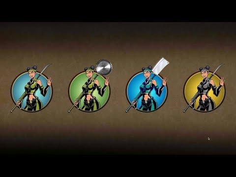 Shadow Fight 2 - Тень против Всех Ос - Мультики для детей
