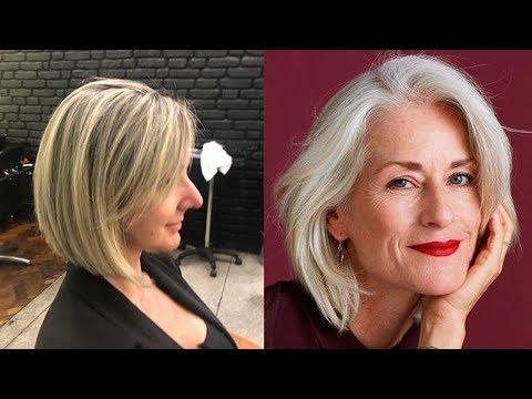 bob-haarschnitte-2020-für-ältere-frauen-50-plus