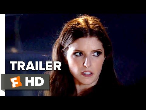 Pitch Perfect 3 Movie Hd Trailer