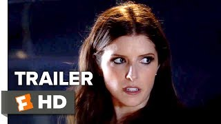 Pitch Perfect 3 Trailer #1 (2017) | Movieclips Trailers thumbnail