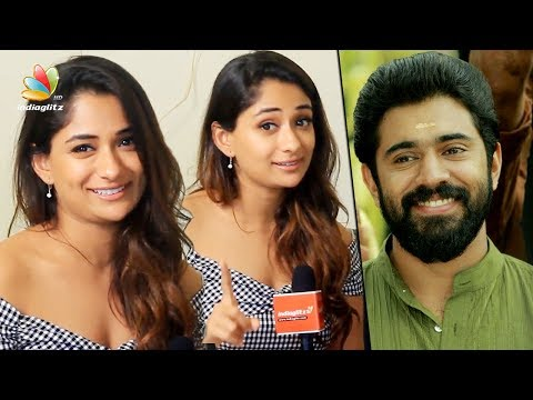 ഞാൻ നിവിൻ പോളി ഫാൻ ആണ് | Interview with  Careful Malayalam Movie fame Sandhya Raju | Nivin Pauly
