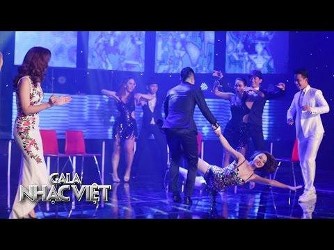 Liên khúc: Tình Nồng - The Men, Yến Trang & Yến Nhi [Câu Chuyện Tình Tôi] (Official)