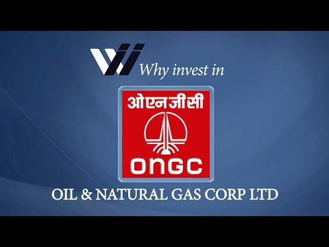 Oil Natural Gas Corp Ltd - Why Invest in