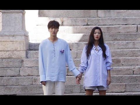 Rò rỉ hình ảnh đầu tiên trong phim mới của Lee Min Ho và Jun Ji Hyun – Tin tức của sao
