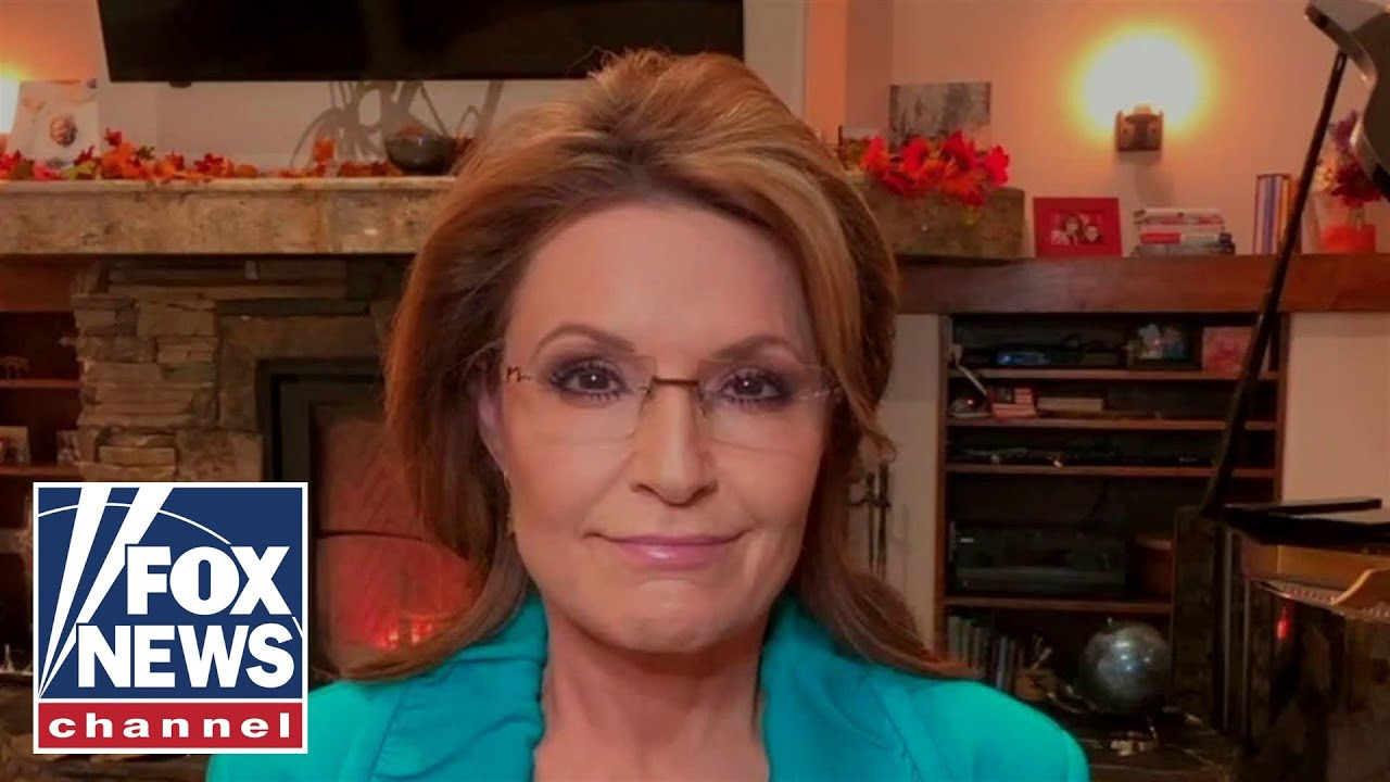 FOX NEWS HANNITY  - Sarah Palin respnds to Barack Obama's latest personal attacks