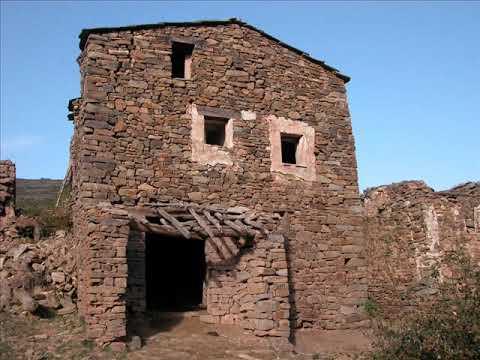 Ya se van los quintos. Carmen, Jesús e Iñaki. No Más Éxodo Rural en La Rioja.