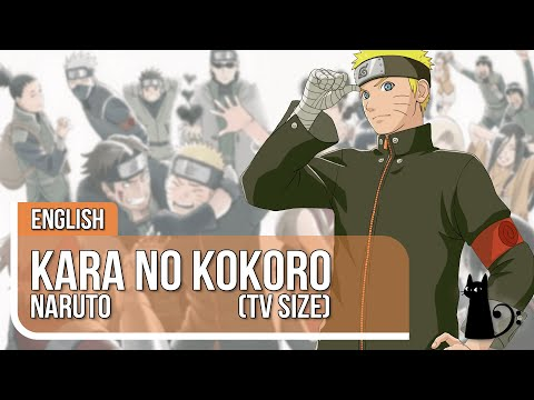 Naruto Shippuden OP 20 -