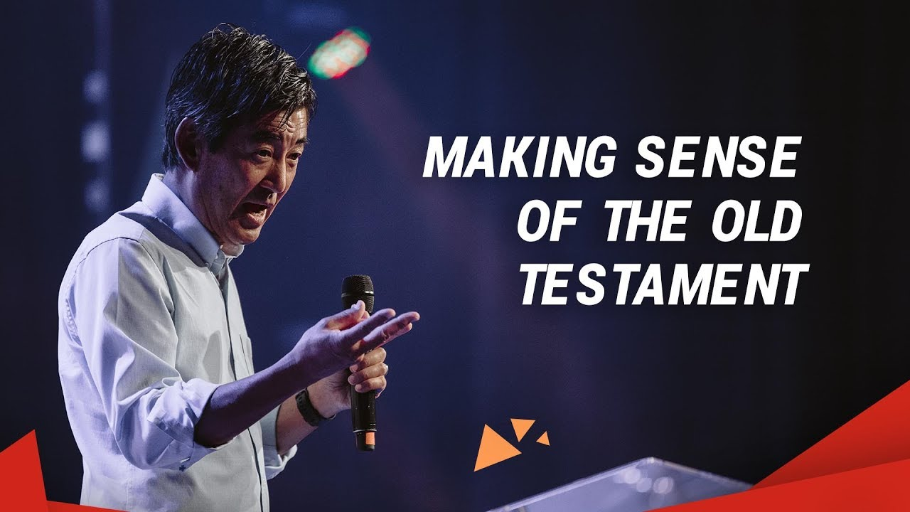 Peter Tsukahira // Making Sense of the Old Testament