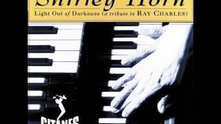 Shirley Horn - The Sun Died