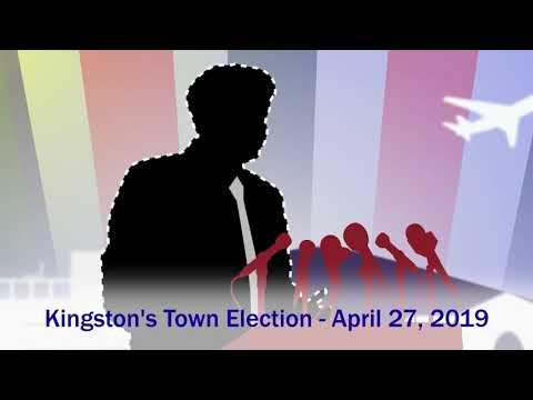 Kingston Election 2019 - Candidate Services