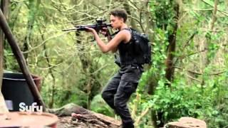 Охотники (1 сезон) - Трейлер [HD]