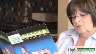 Energy Efficient Calgary Fagnan's Furnace Services Ltd