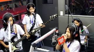 Square One Radio Tour - Wish FM 107.5 (Part 2)