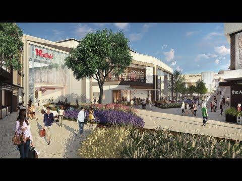 San Jose: Valley Fair remodel sneak peak