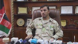 Dos jefes policiales mueren en un ataque en Afganistán del que sale ileso el jefe de la OTAN
