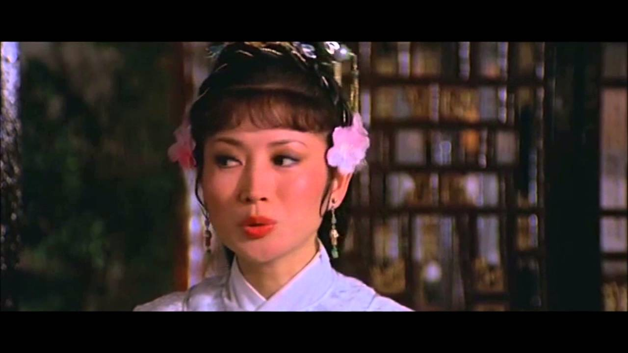 Brave Archer 3 Scene Shaw Brothers Youtube