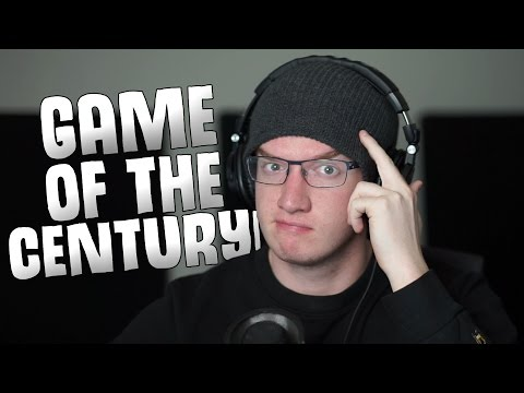 THE GAME THAT WILL CHANGE THE GAMING INDUSTRY FOREVER!!