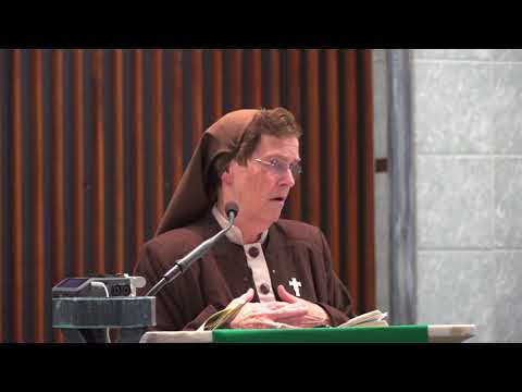 Sister Briege McKenna Divine Mercy Ottawa Conference 2017, Session Two