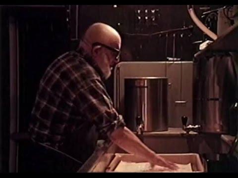 Exclusive Look Into Ansel Adams' Home and Darkroom