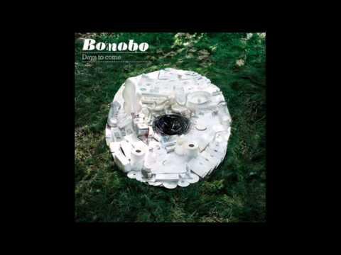 Клип Bonobo - Between The Lines (feat. Bajka)