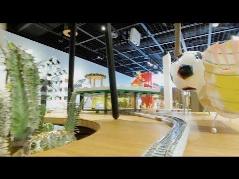 Sliding Nature   Torafu Architects   YouTube