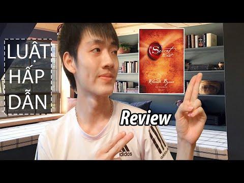 Review Cuốn Sách LUẬT HẤP DẪN   Review Sách Dandy