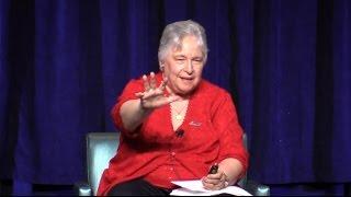 NANOE Board of Governors - Nonprofits Whose Customers Are Nonprofits - Kathleen Robinson