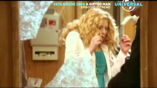 A Gifted Man -- Episodio 14