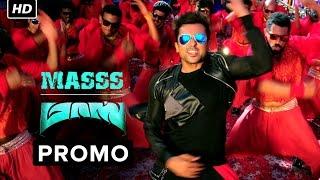 Masss | Official Promo 1 | Suriya, Nayanthara | Yuvan Shankar Raja | Venkat Prabhu