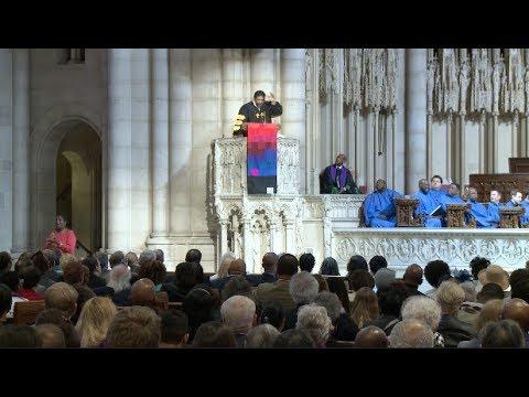 A Moral Movement for the Nation | Rev. Dr. William J. Barber, II