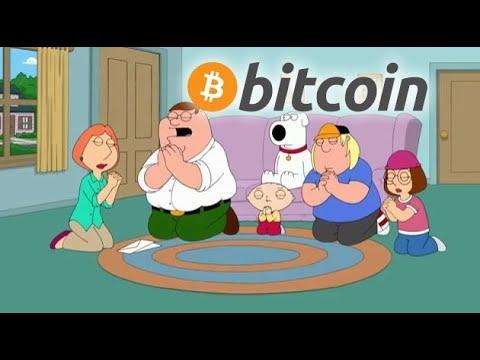 bitcoin illusztráció)