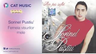 Sorinel Pustiu&#39 - Femeia visurilor mele