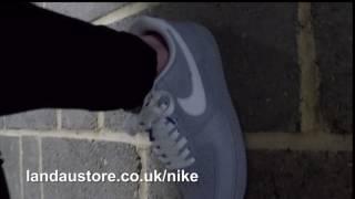 3642b3c26d4 Nike Shoes Mens Air Force 1 07 LV8 Wolf Grey White Dark Grey