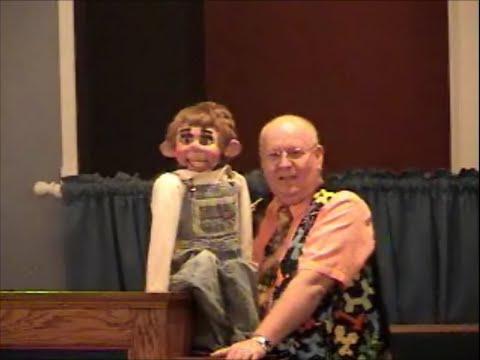 Christian Comedian Allen Jones 05 03 2015
