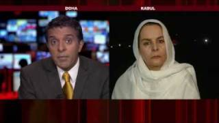Inside Story - Afghan elections - 23 August 09