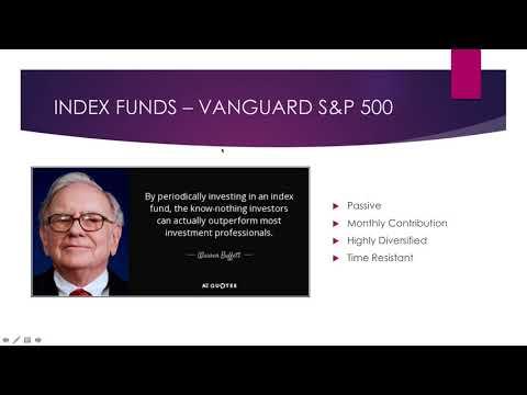 vanguard cryptocurrency index fund