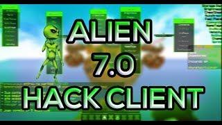 Alien 7.0 | Minecraft Hack Client! [Marcianito :v] w/Download