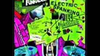 Funkadelic - The Electric Spanking of War Babies (instrumental)