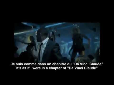 Da Vinci Claude MC Solaar French and...