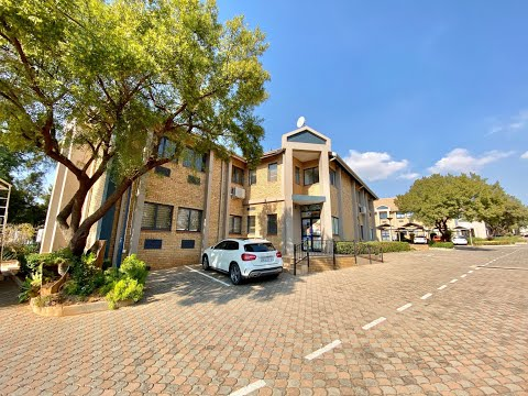 Standalone Commercial Building to Rent in Newlands Office Park, Pretoria.