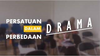 """Video Drama """"Persatuan dalam Perbedaan"""" (Perbedaan Agama) download MP3, 3GP, MP4, WEBM, AVI, FLV September 2018"""